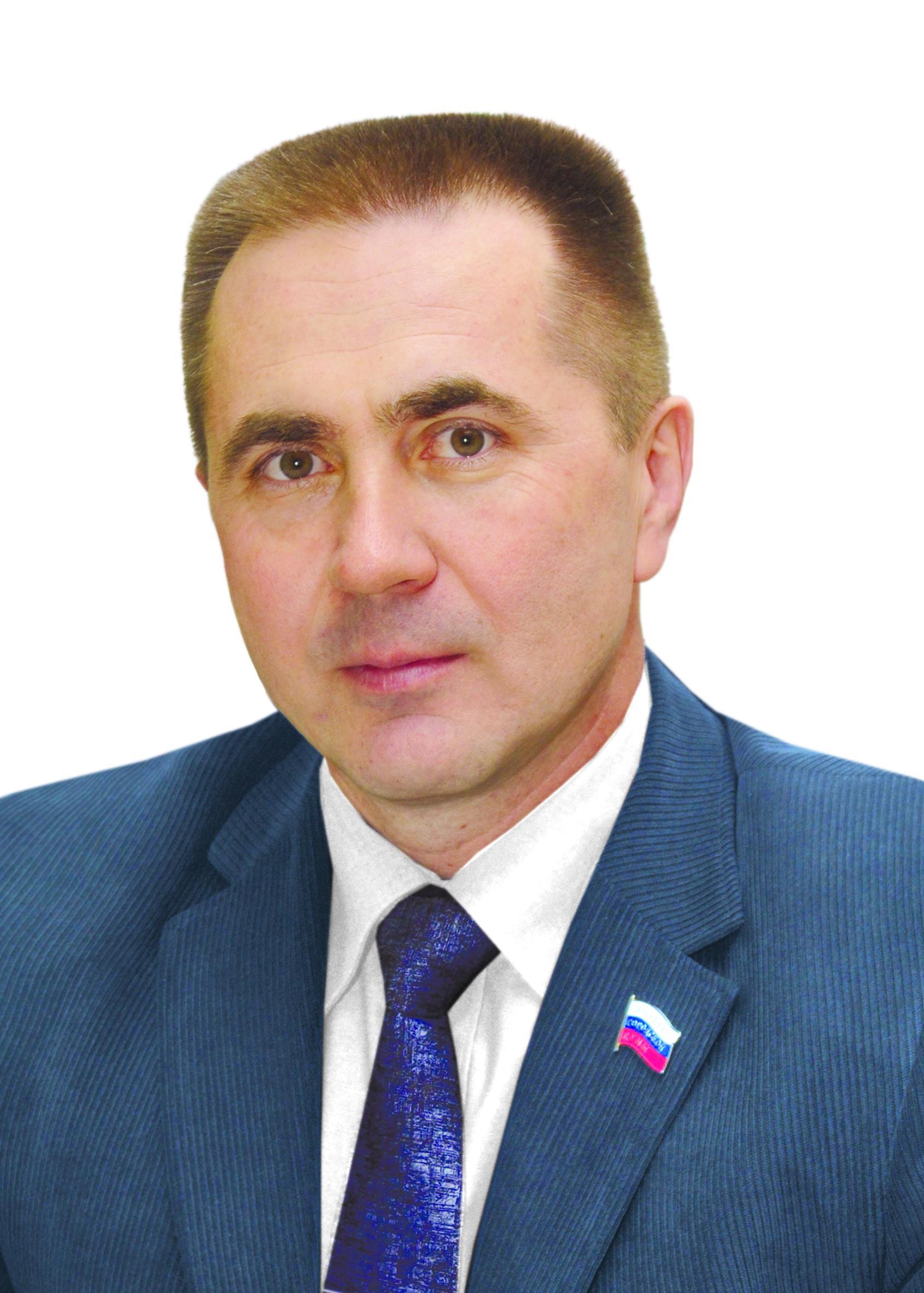 Колмаков Алексей Анатольевич