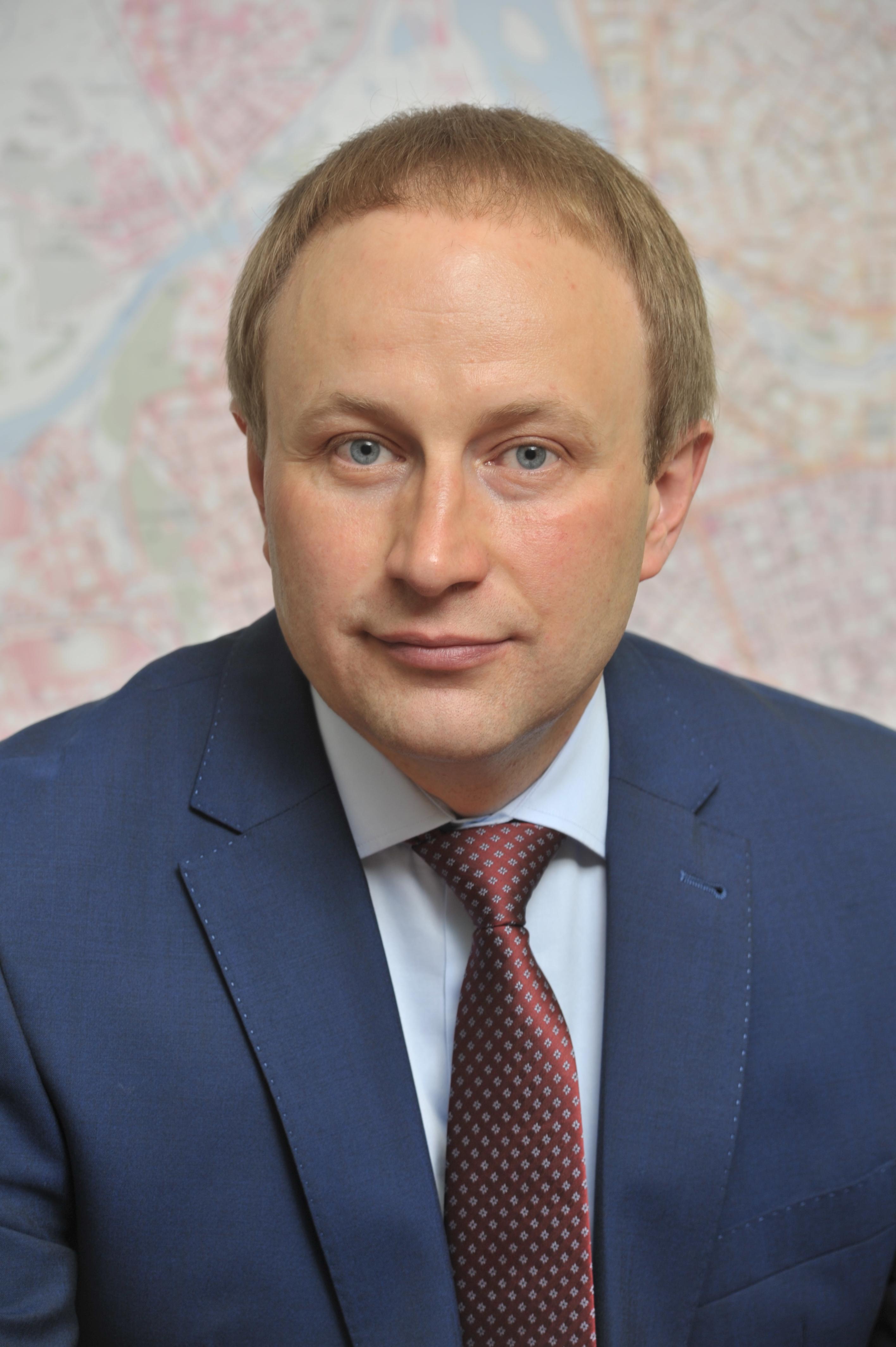 Распутин Алексей Владимирович