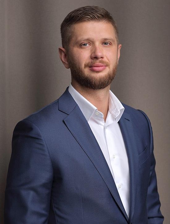 Стекачев Евгений Юрьевич